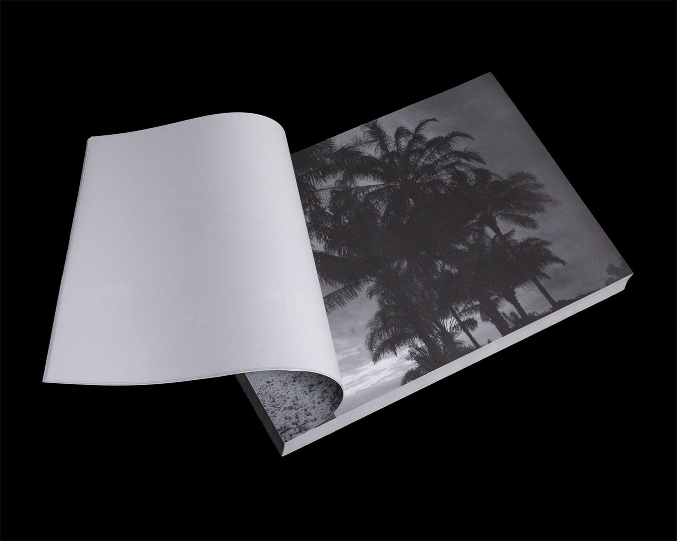 Stéphanie Gygax – Useful Landscape – 400 x 270 mm, 300 pages  10 copies