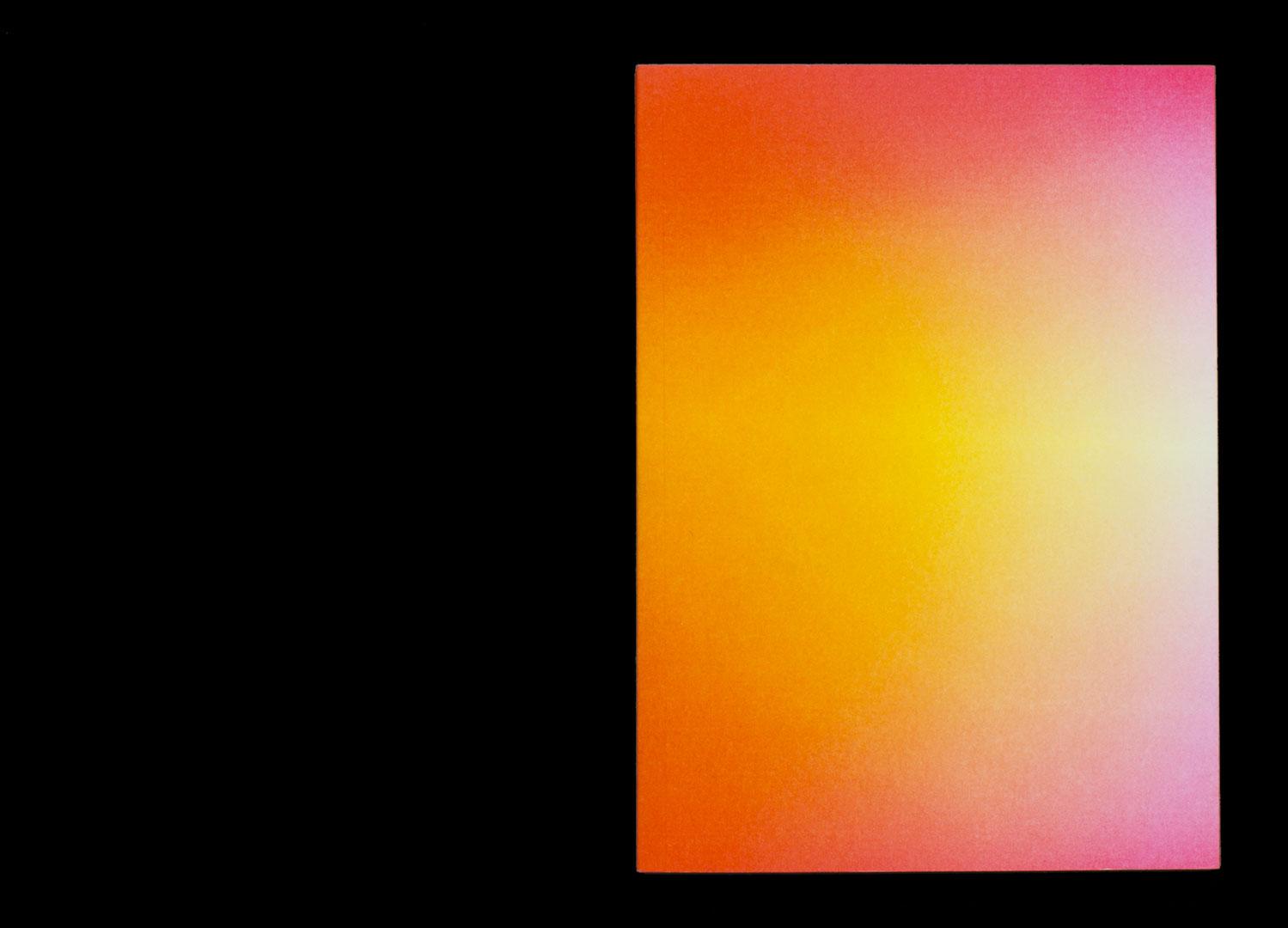 Stéphanie Gygax – Solid Sunbeam